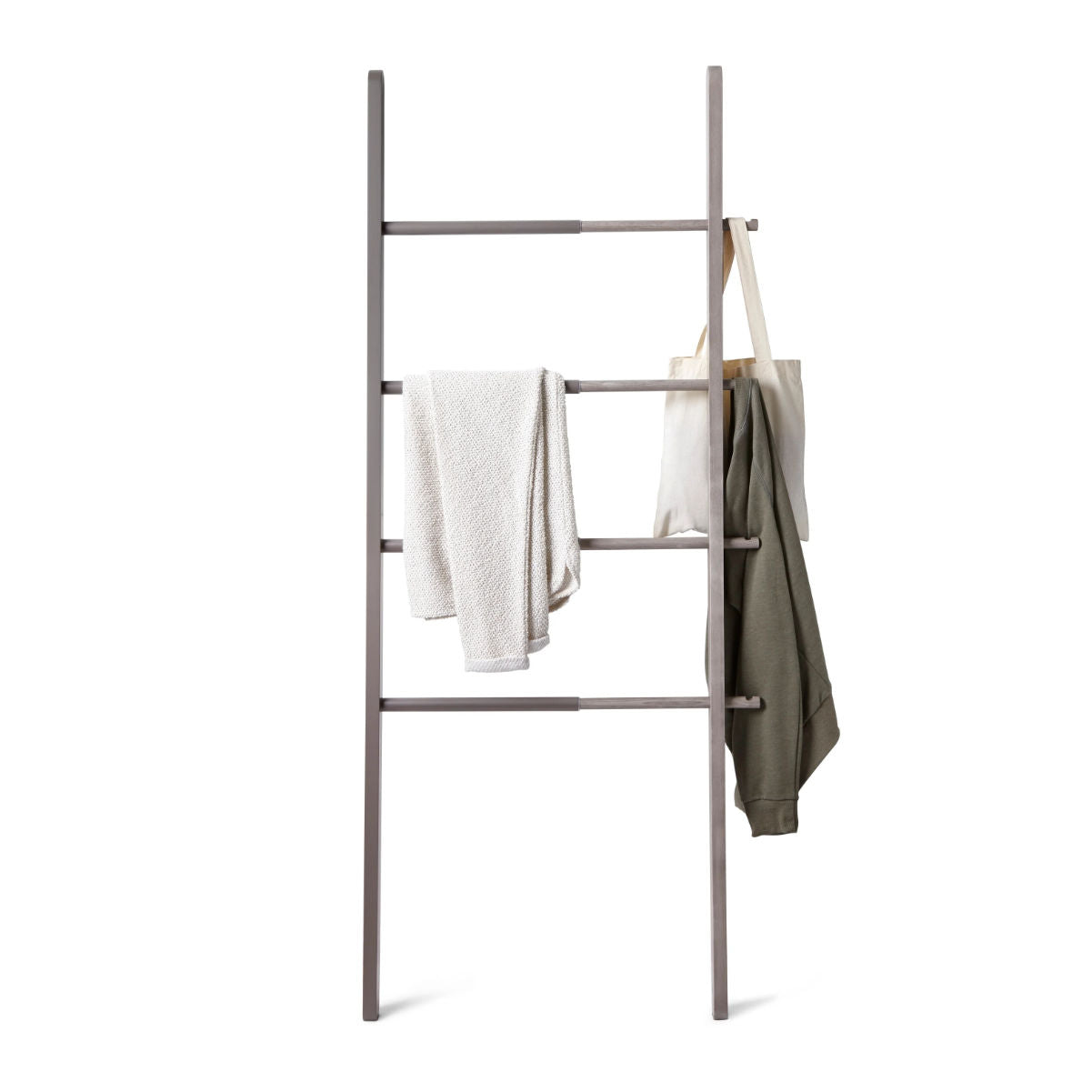 Umbra Hub ladder, grey, grey