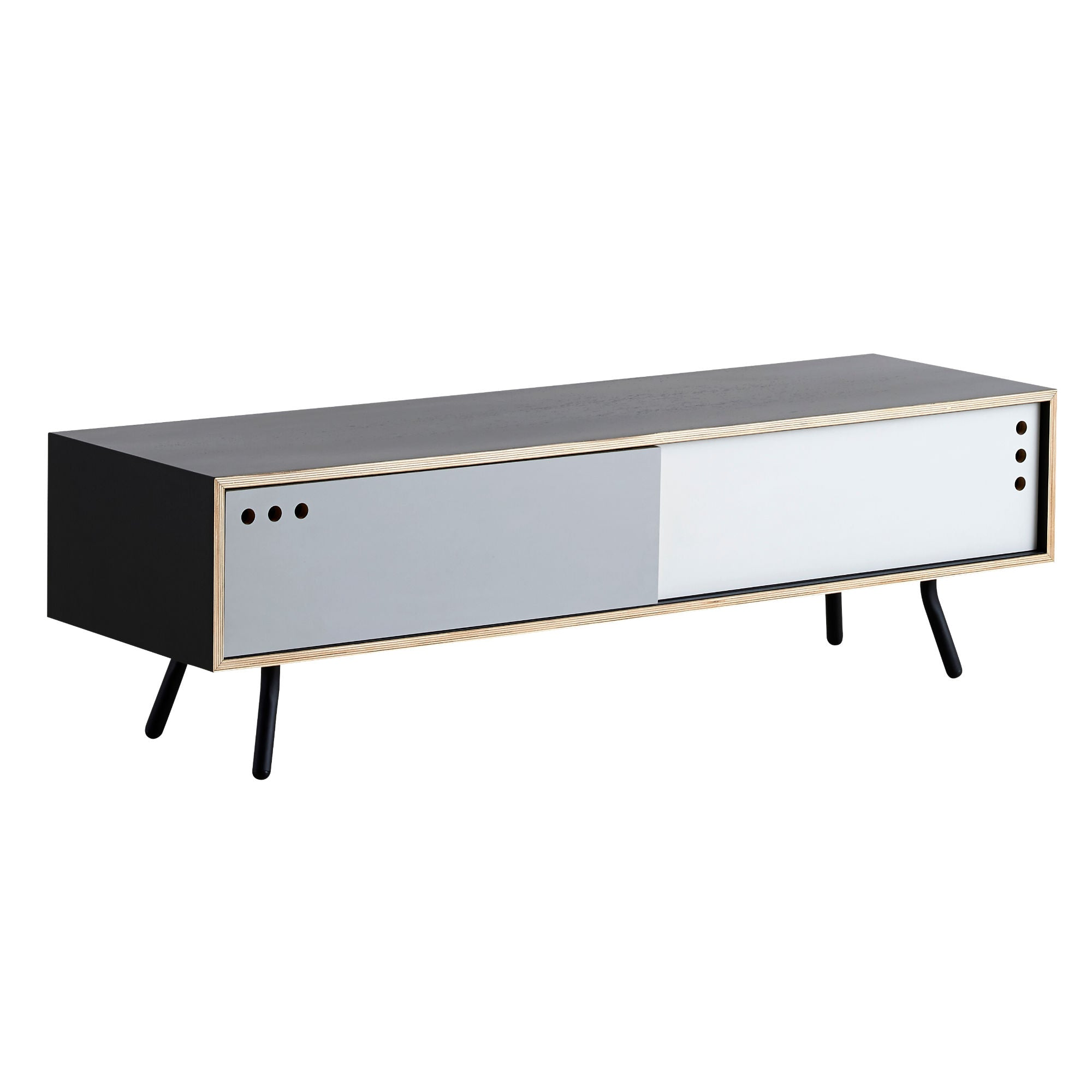 Woud Geyma Low Sideboard