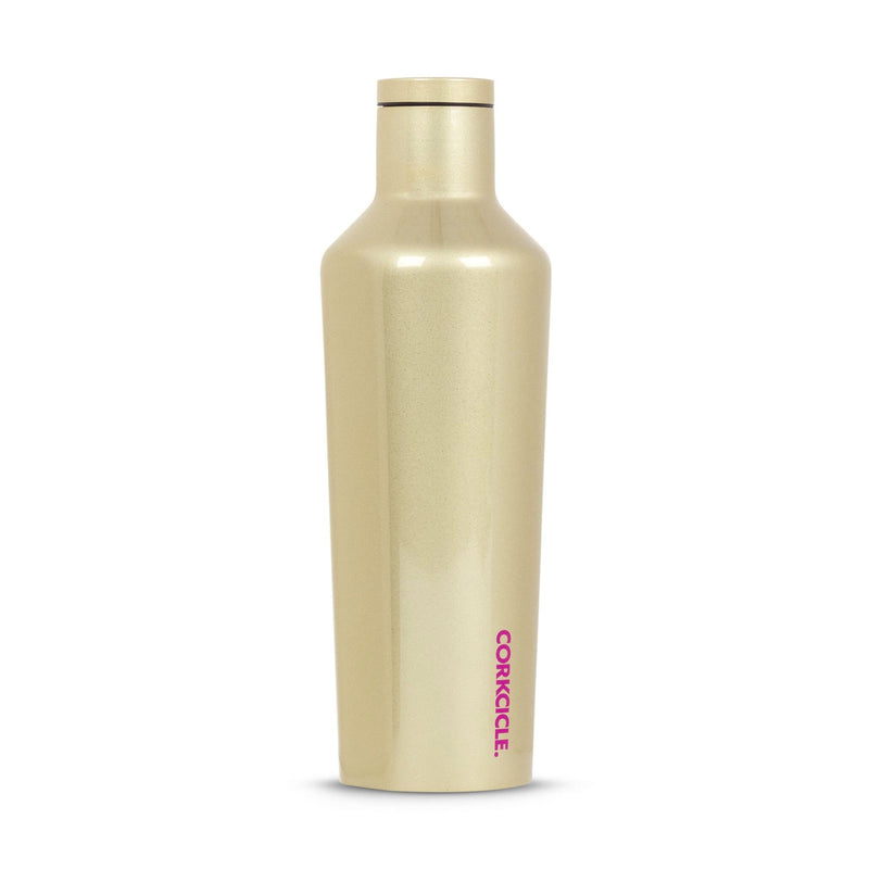 Corkcicle Canteen 16oz , Glampagne