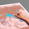 Scratch Map® Deluxe
