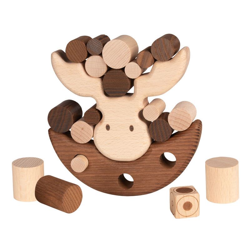 Gollnest & Kiesel Moose Balancing Game