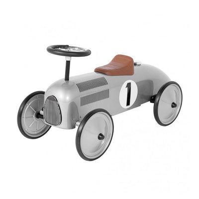 Gollnest & Kiesel Ride-On Vehicle Silver