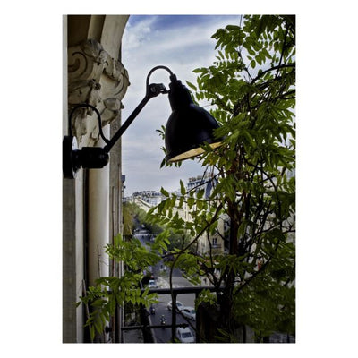 DCW ÉDITIONS Lampe Gras N304XL Outdoor Wall Lamp