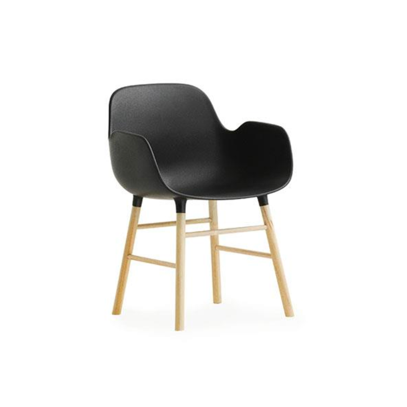 Normann Copenhagen Miniature Form Armchair