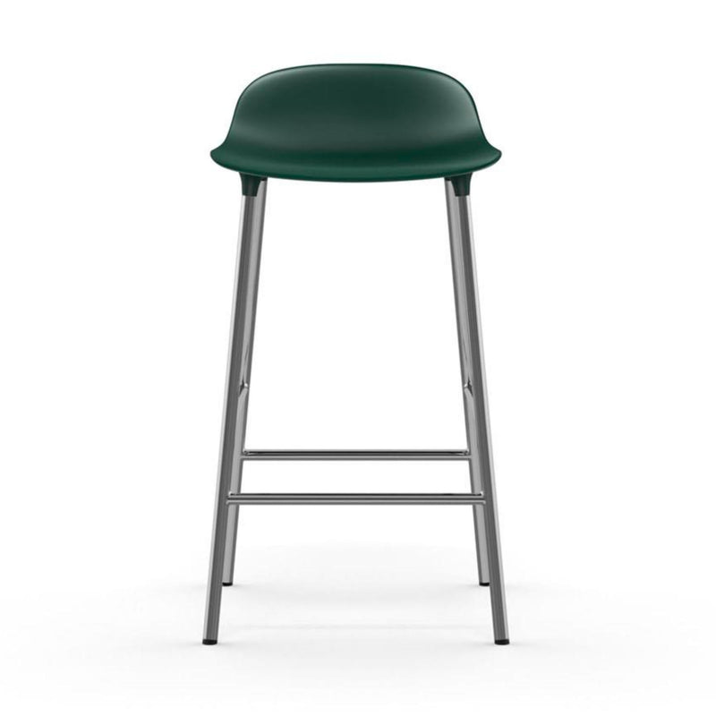Hay Tilt Top Table Ø90 , Green