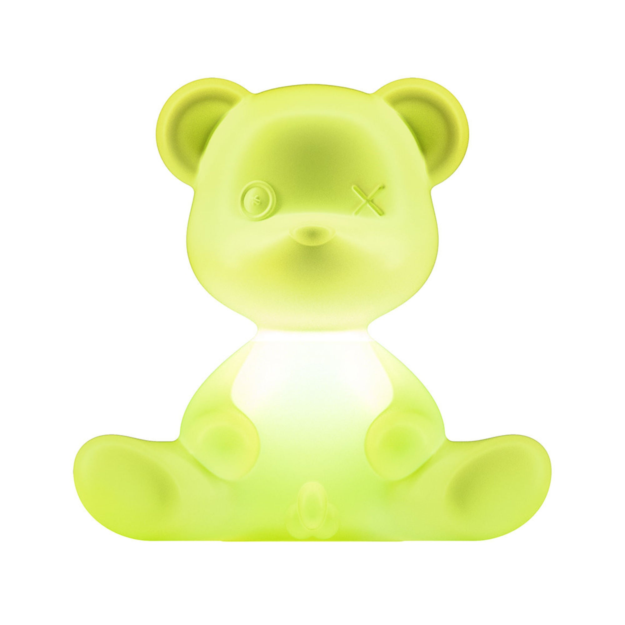 Qeeboo Teddy Boy table lamp , light green