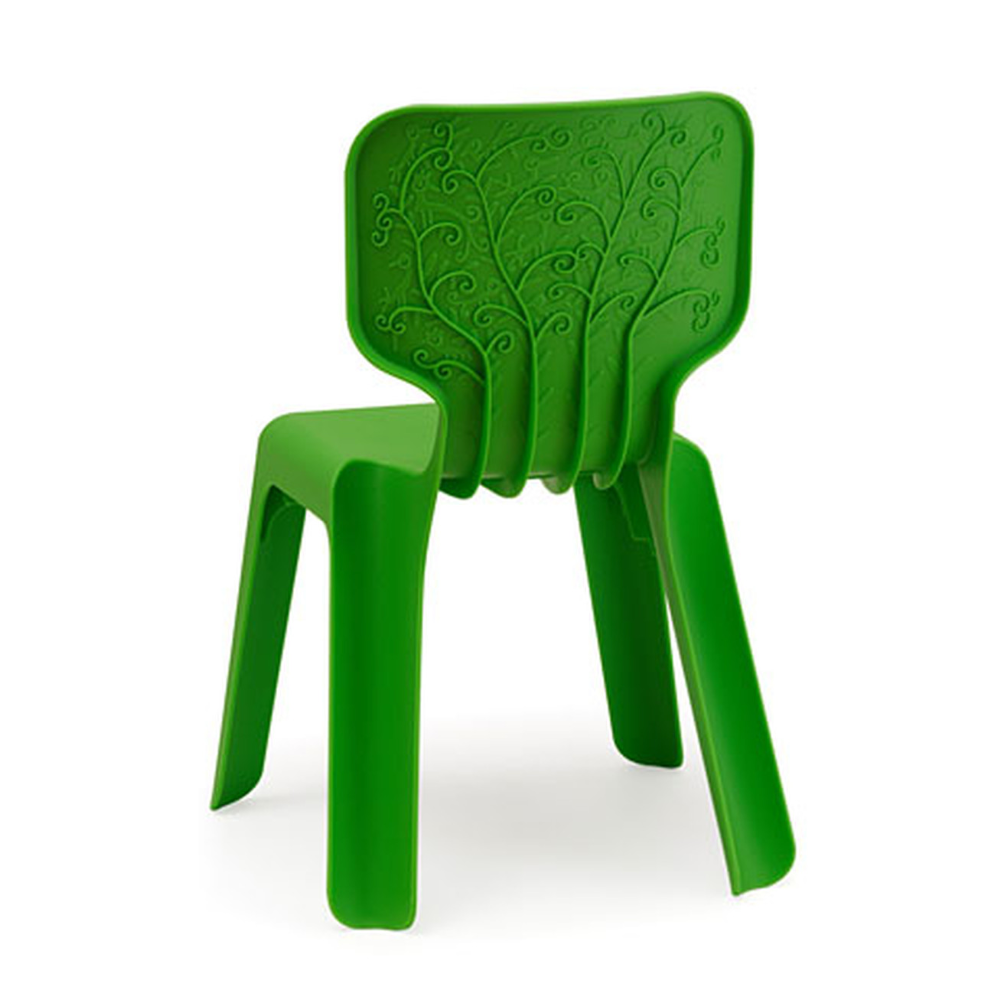 Magis Alma Children's Chair , Green