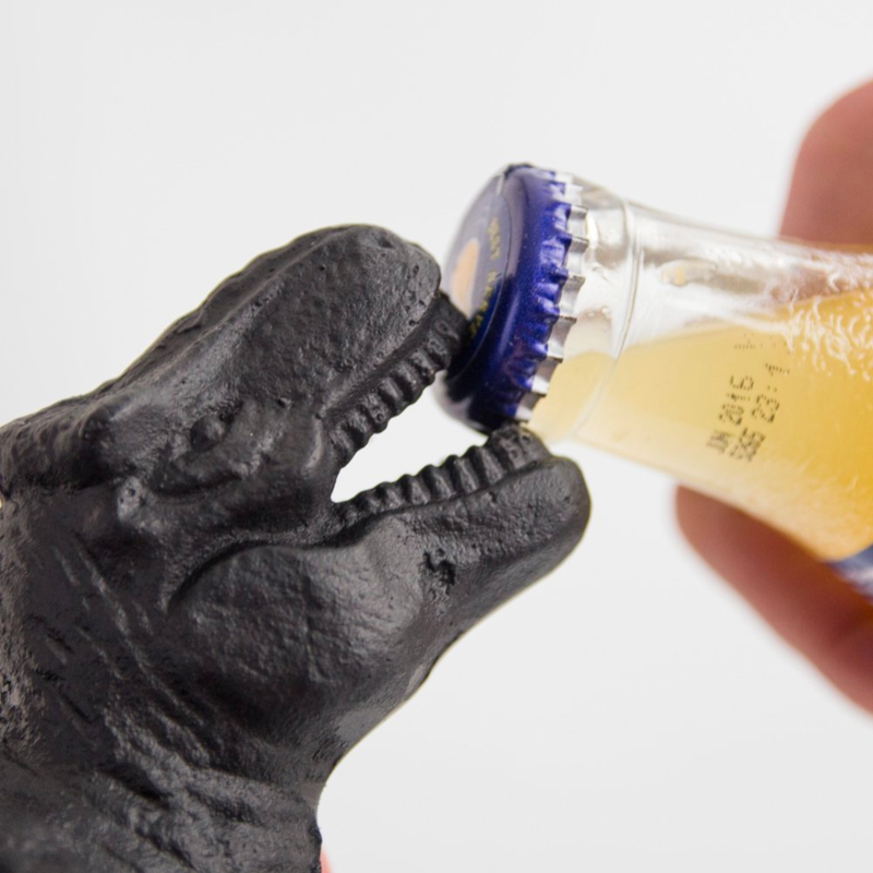Suck UK Dinosaur Bottle Opener