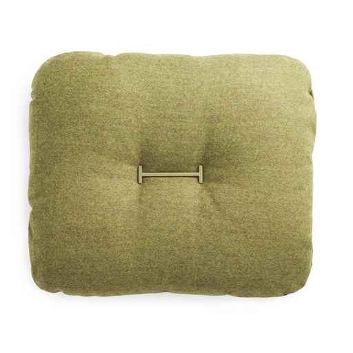 Mila Armchair . Dark Green