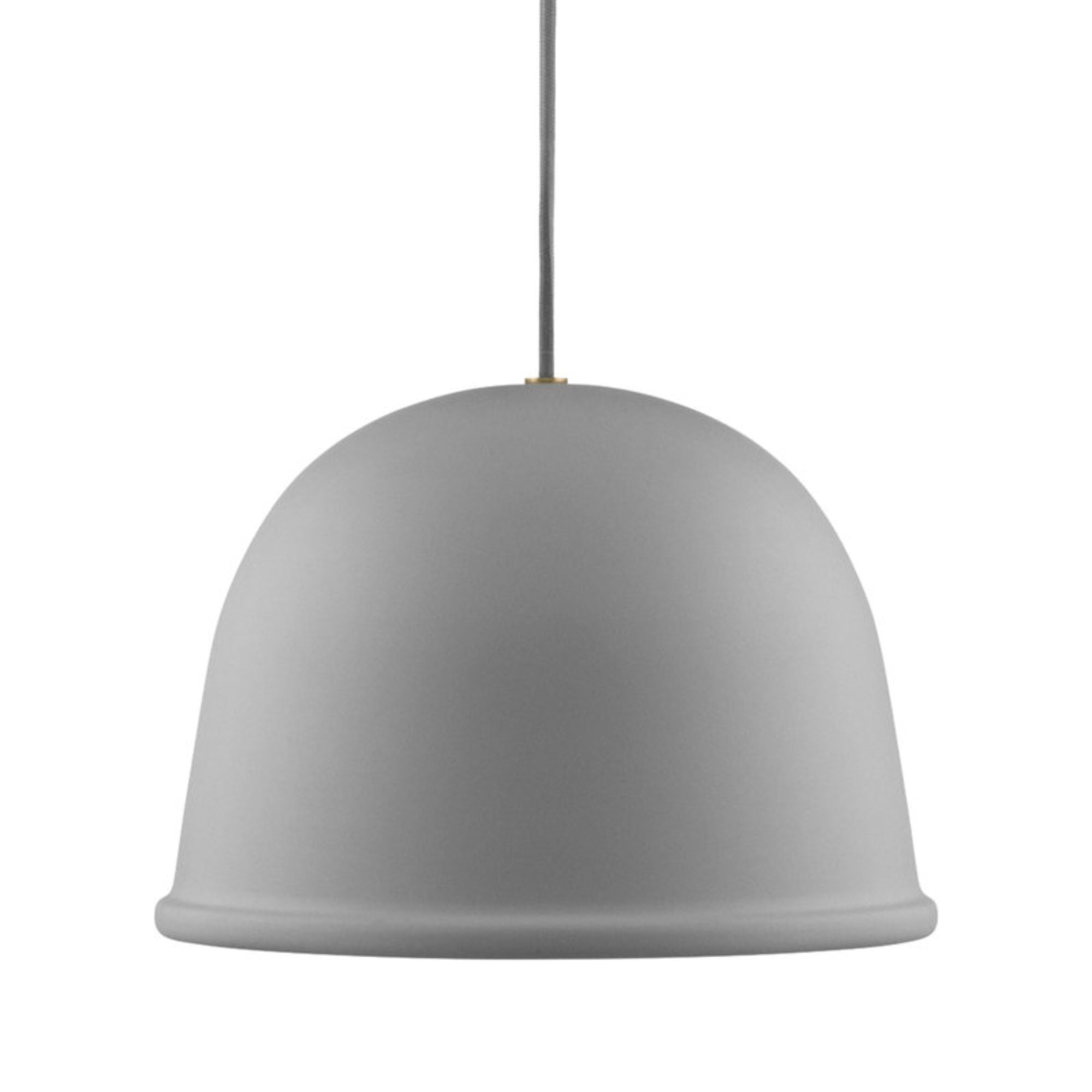 Normann Copenhagen Local Lamp Pendant , Grey