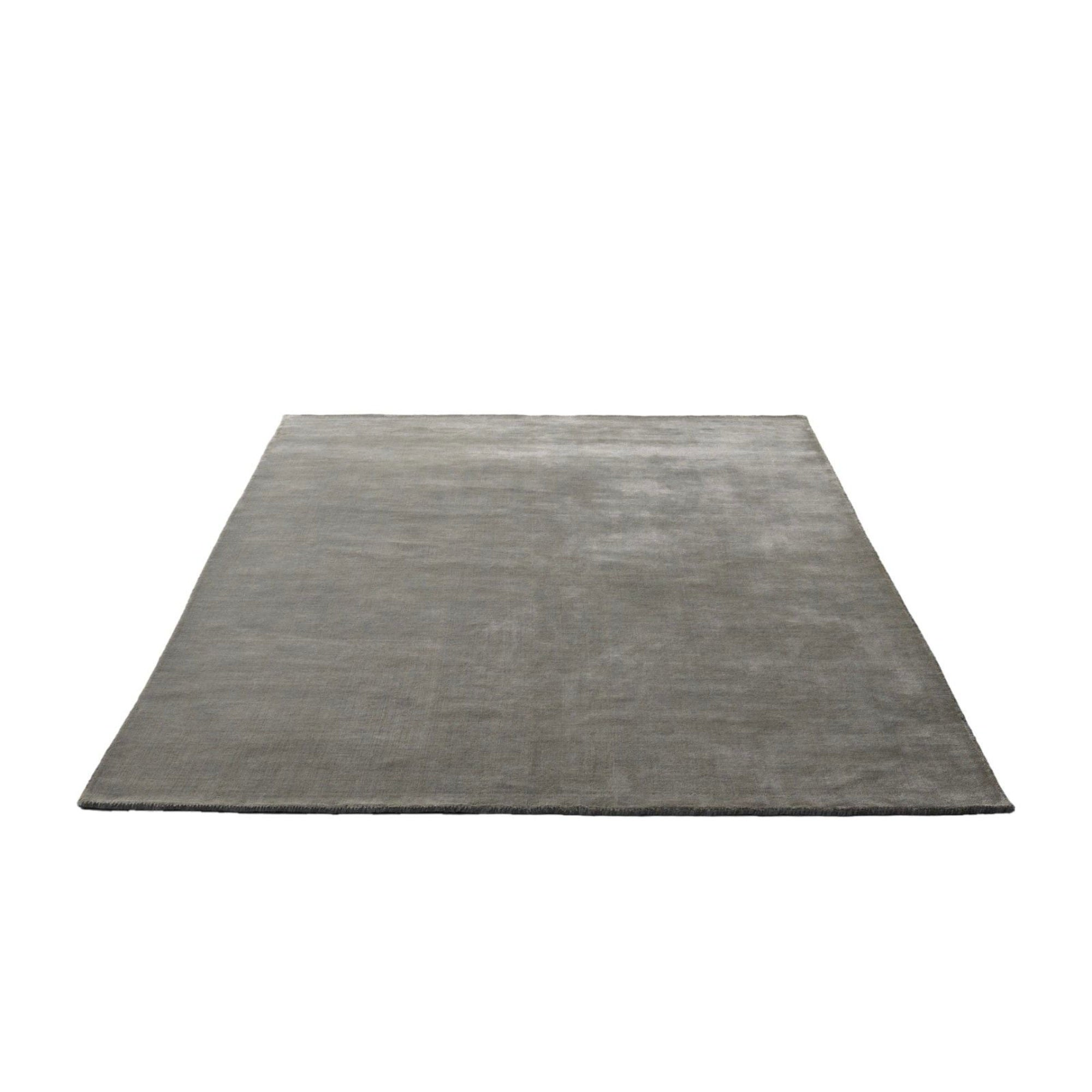 &Tradition AP5 The Moor rug 170*240, grey moss