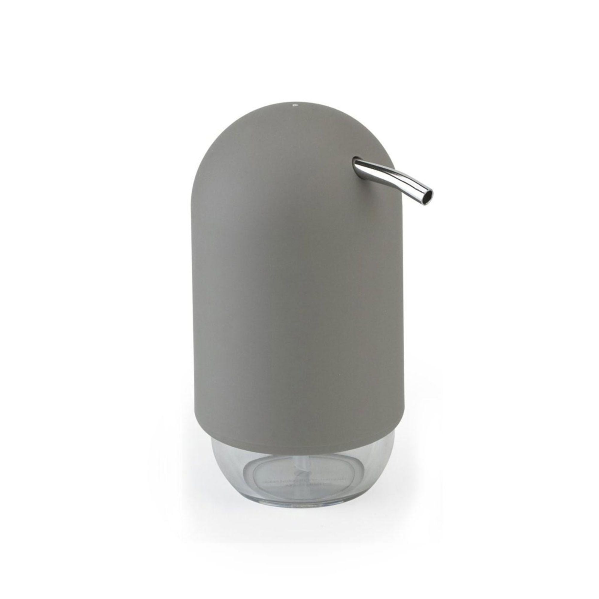 Umbra Touch Soap Pump , Grey