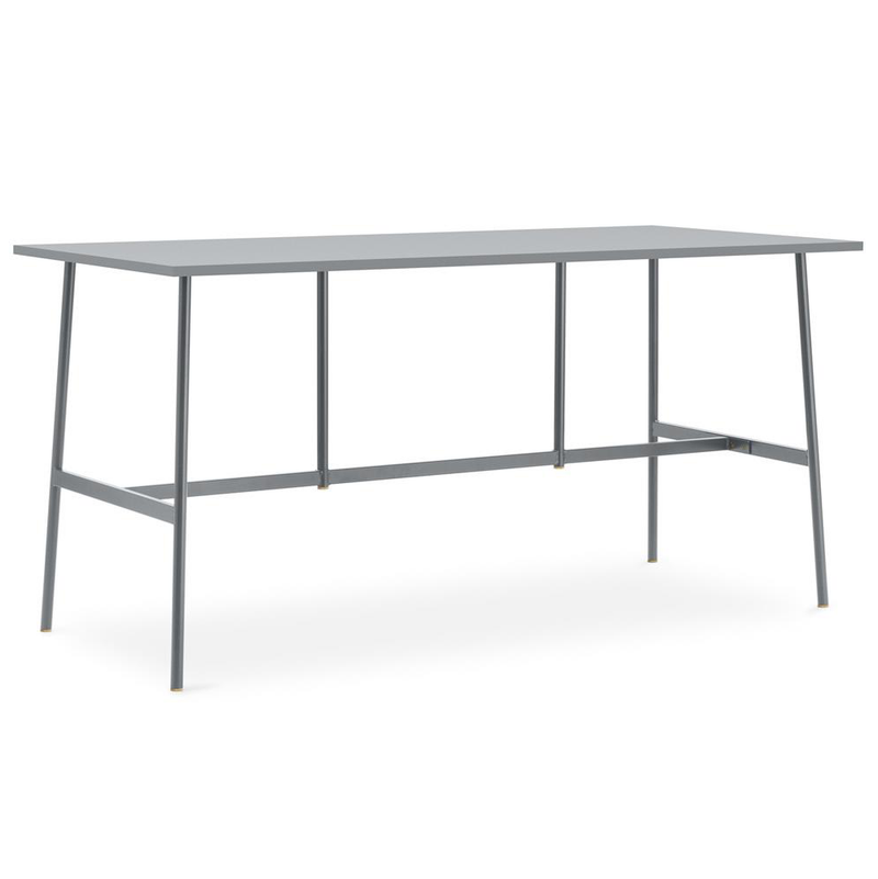 Normann Copenhagen Union Bar Table 190x90xH95.5cm