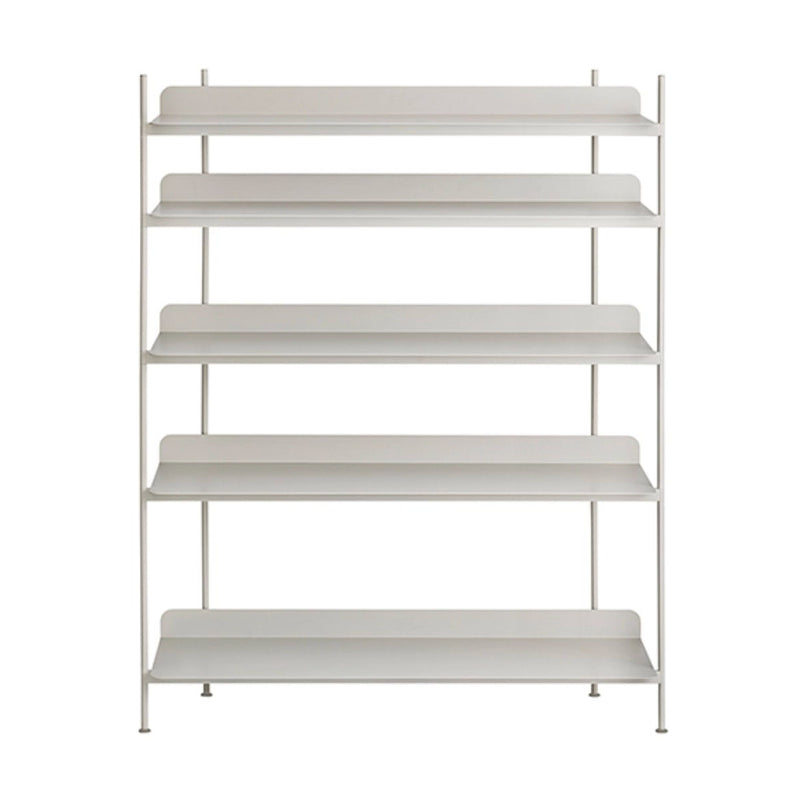 Muuto Compile Shelving System configuration 3
