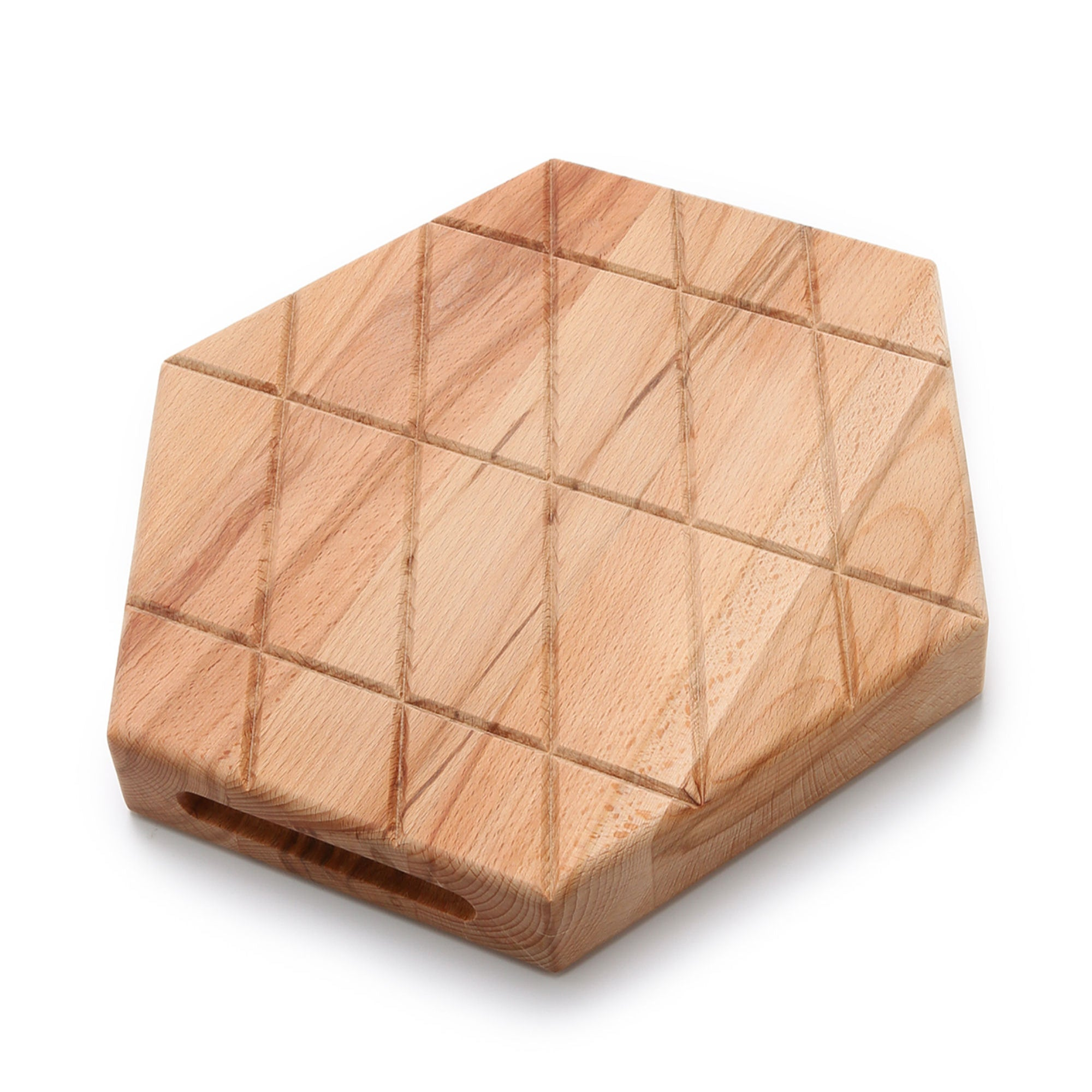Areaware Grid serving plank, small