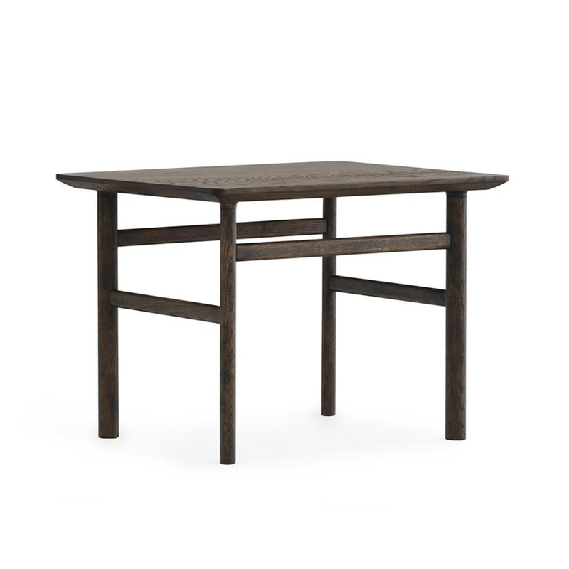 Normann Copenhagen Grow Table 50 x 60cm