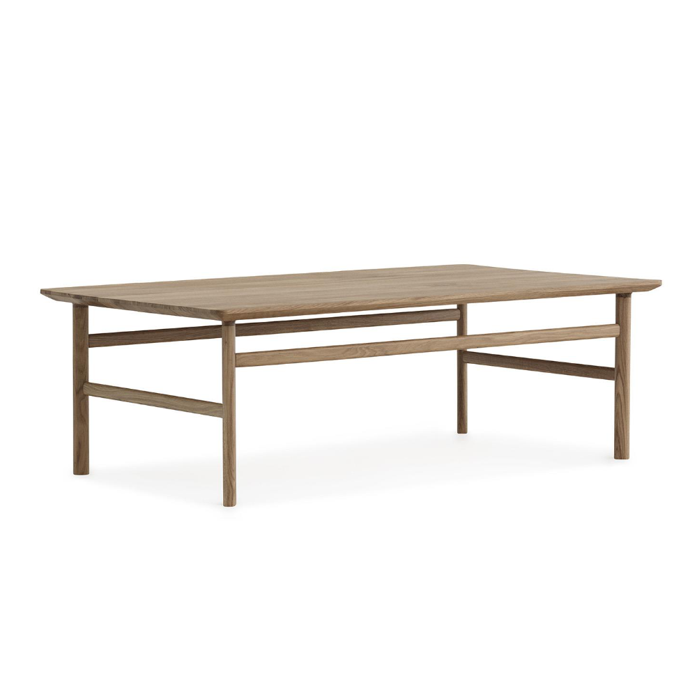 Normann Copenhagen Grow Table 70 x 120cm
