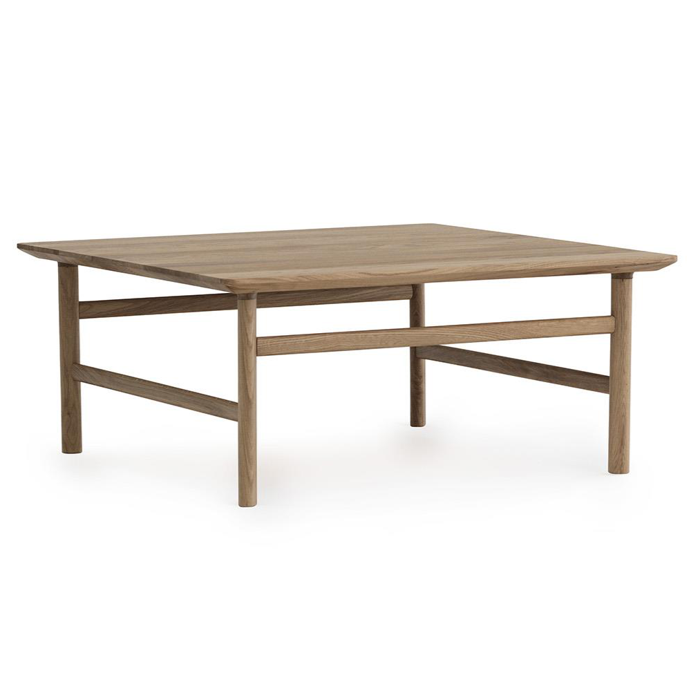 Normann Copenhagen Grow Table 80 x 80cm