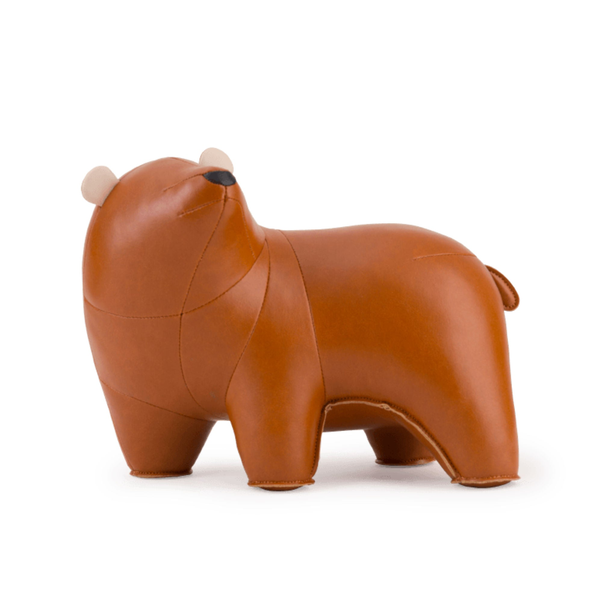 Zuny Gaze Bear Bero  bookend