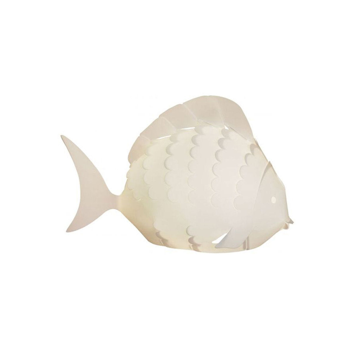 Zoolight DIY led light, fish