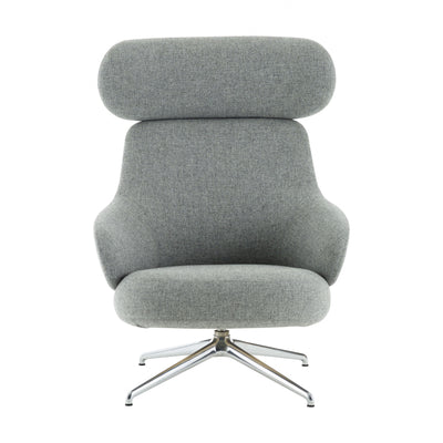 Swedese Pillo Easy Chair High Back , Hallingdal65 110