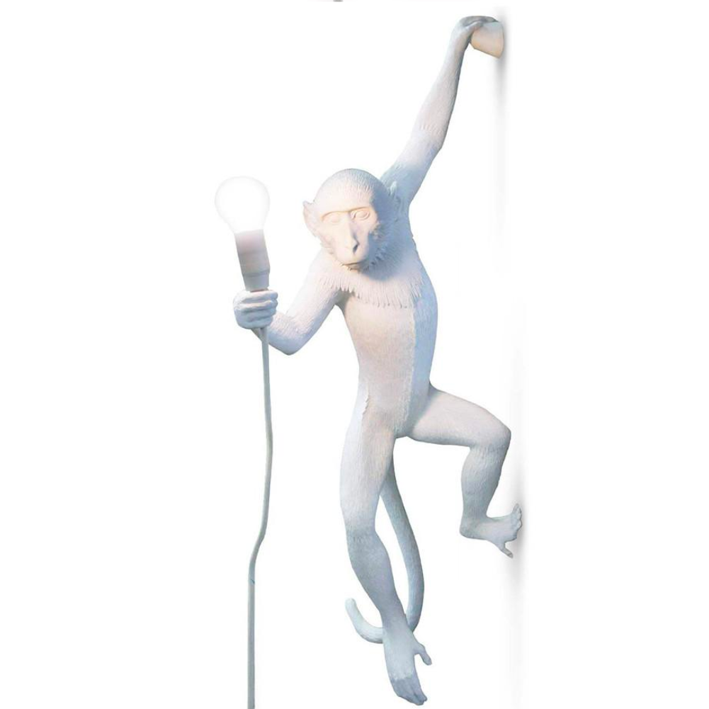 Seletti The Monkey Lamp Hanging