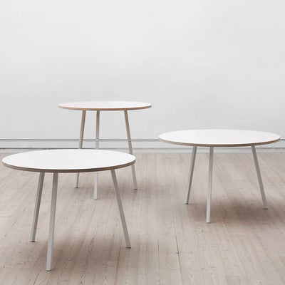 Hay Loop Stand round table, Ø 105 cm