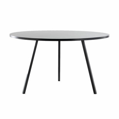 Hay Loop Stand round table, Ø 120 cm