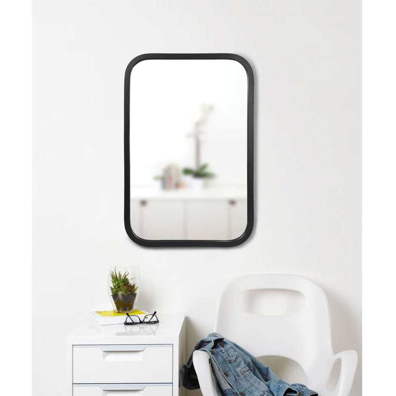 Umbra Hub Rectangle Mirror 60x91cm