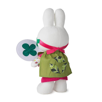 65 Years Limited Edition | Miffy Fashion Design plush doll 34cm , Super Hero