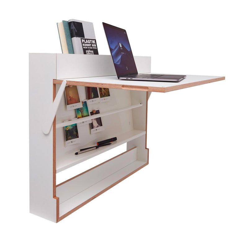Mueller Workout Wall Desk