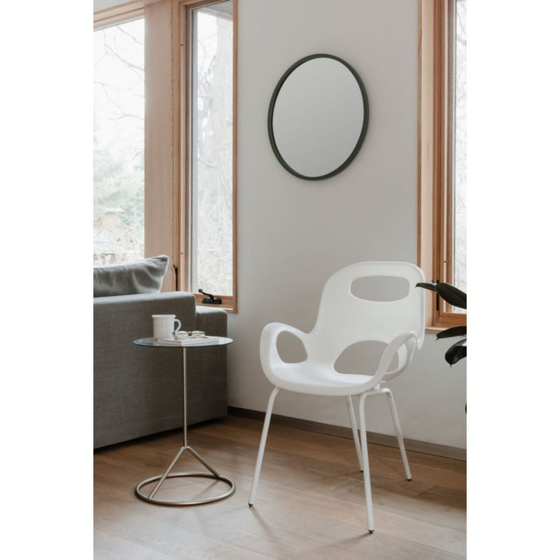 Umbra Oh Chair , White