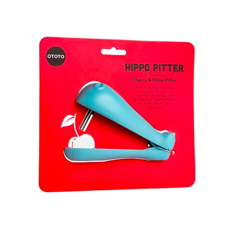 Hippo Pitter/ Seed Remover