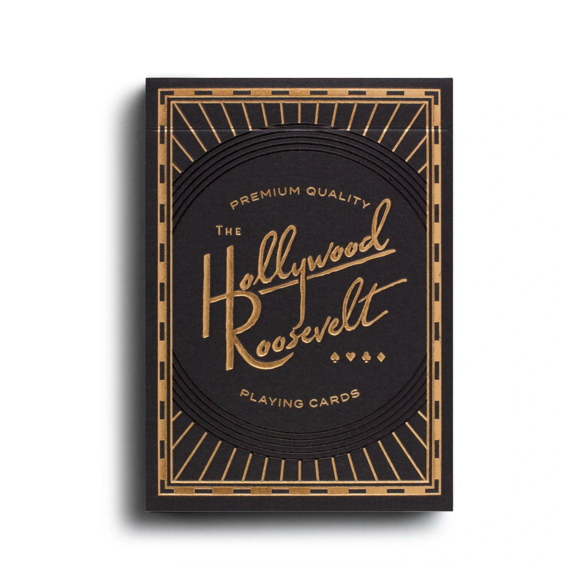 Theory11 Hollywood Roosevelt Playing Cards
