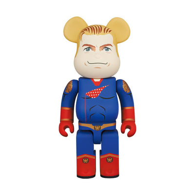 BE@RBRICK 1000% HOMELANDER (To be shipped in late May 2021)