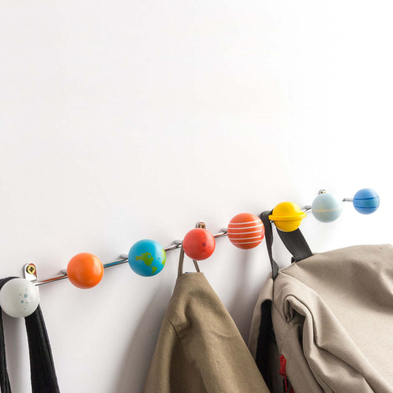 Suck UK Solar System Coat Hook