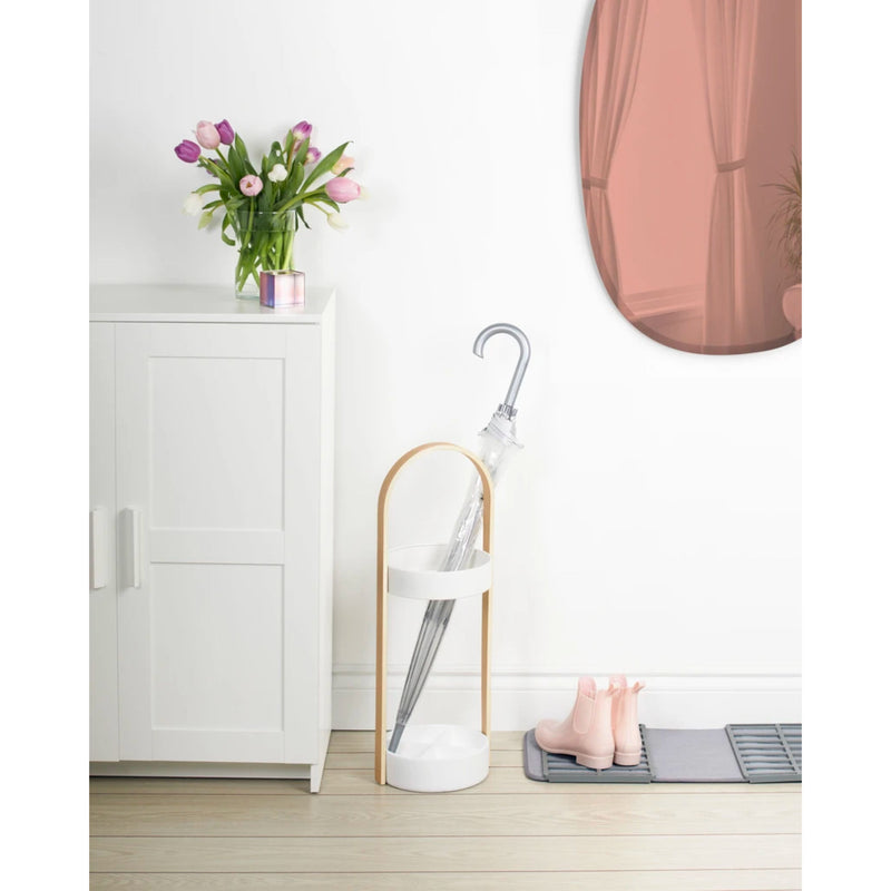 Umbra Bellwood Umbrella Stand , Batural