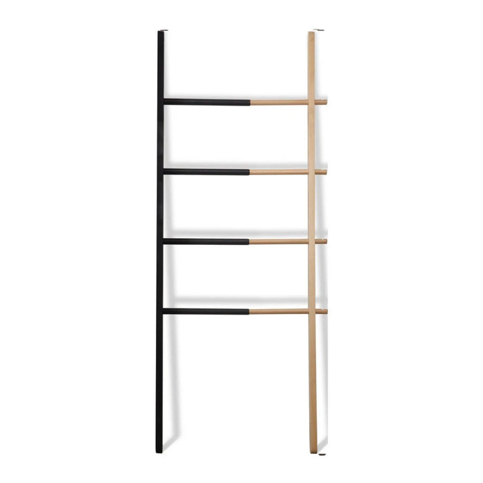 """Hub Ladder"" Drill Free Wall Coat Rack Organizer"