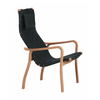 Swedese Primo easy chair high back