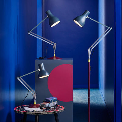 Anglepoise Type 75 mini desk lamp, Paul Smith edition 4