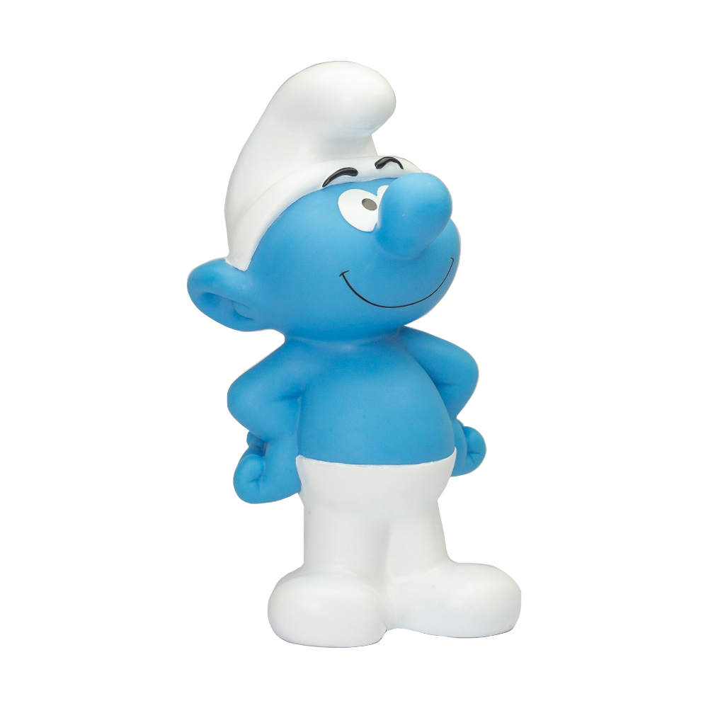 Plastoy Smurf Money Box 20cm