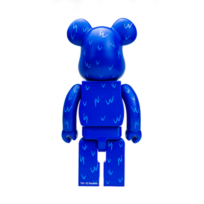 BE@RBRICK Grover 400%