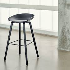 HAY About A Stool AAS32 Bar Stool . 74cm