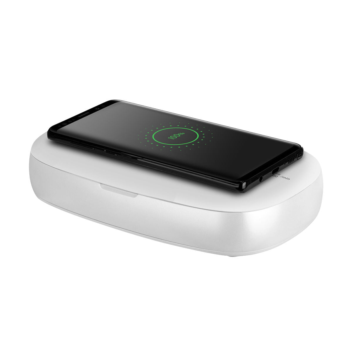 Q.Power UV-Box UV Sanitising box with wireless charging
