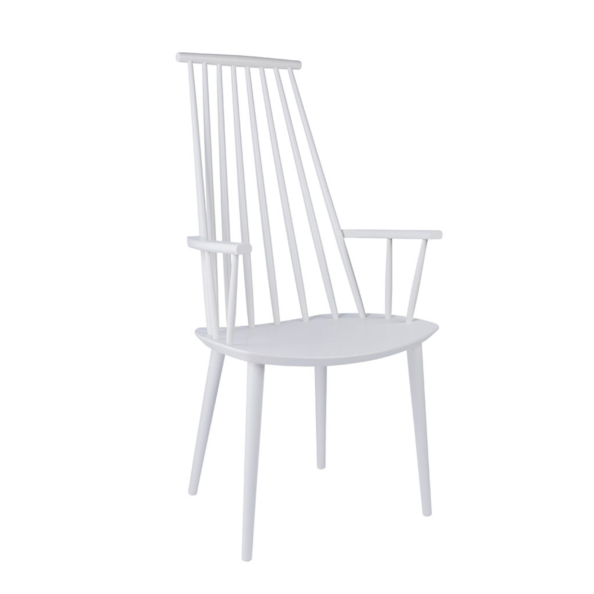 Hay J110 Chair , White