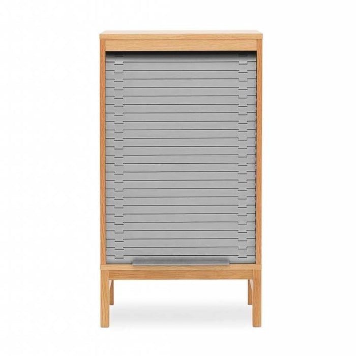 Normann Copenhagen Jalousi Low Cabinet