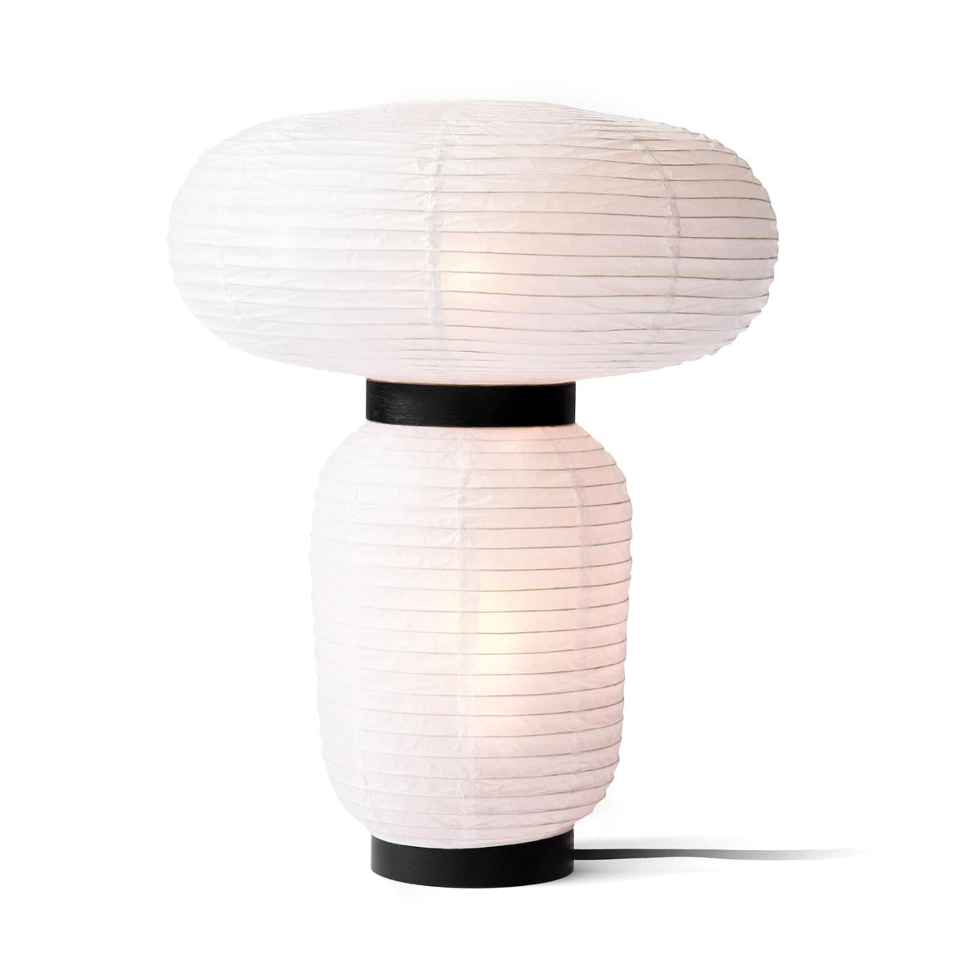 &Tradition JH18 Formakami table lamp