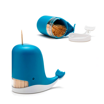 Peleg Design Jonah Toothpick Dispenser