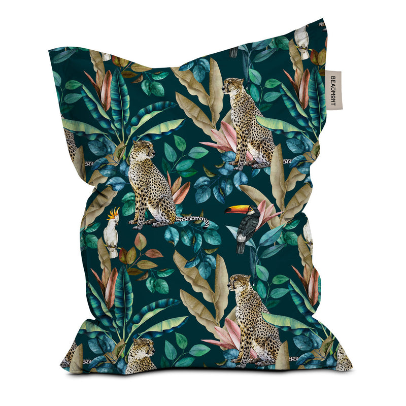 Podevache Bean Bag Outdoor, Jungle