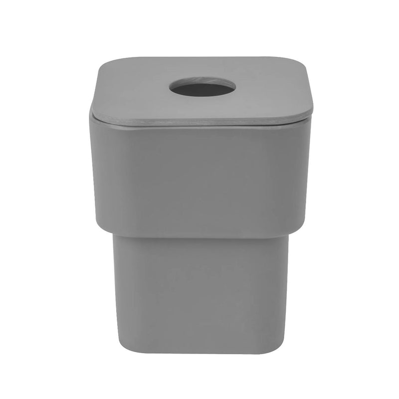 Umbra Scillar canister, charcoal